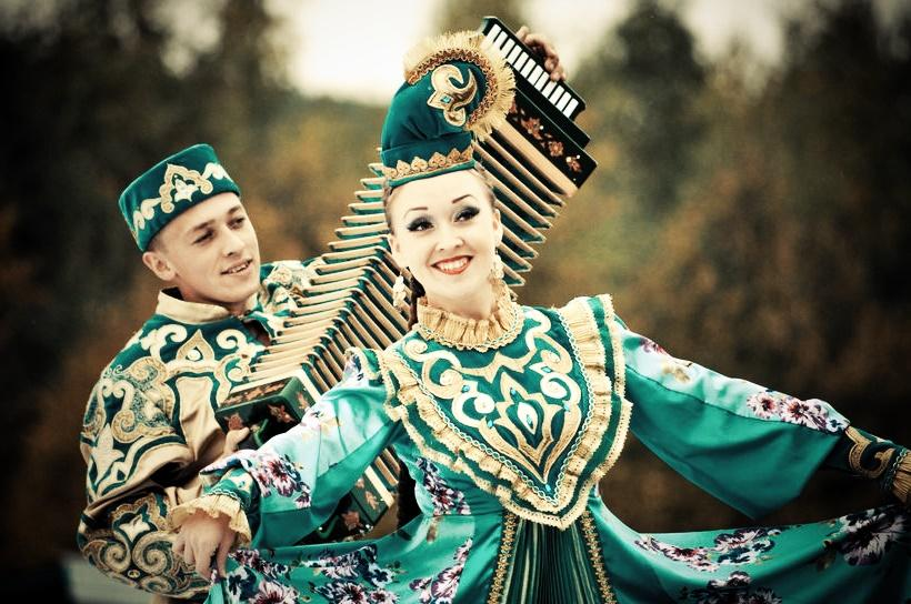 50 самых лучших песен на татарском языке